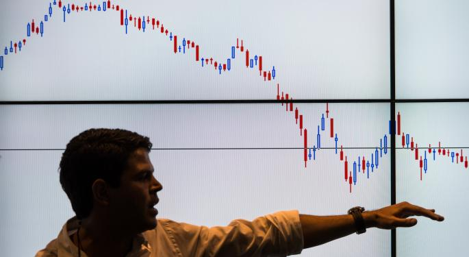 What's Next? Stock Charts Ravaged, But Bottom Of SPX Range Holds For Now