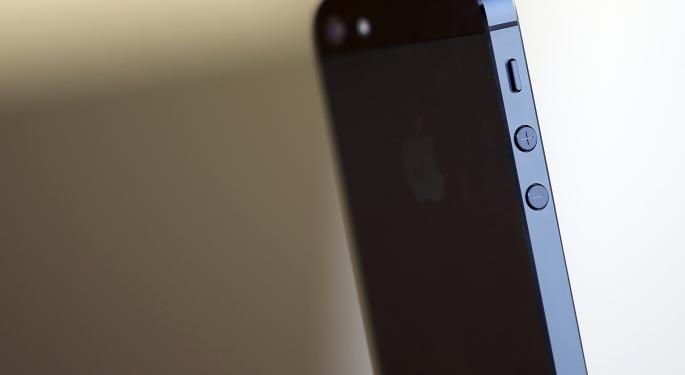 Will Apple Delay the iPhone 5S to Deliver a Bigger Screen? AAPL