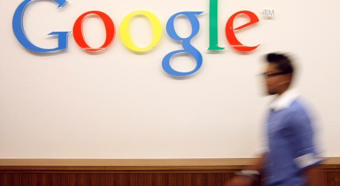 Deutsche Bank Loves Google, Twitter And Amazon Ahead Of Earnings