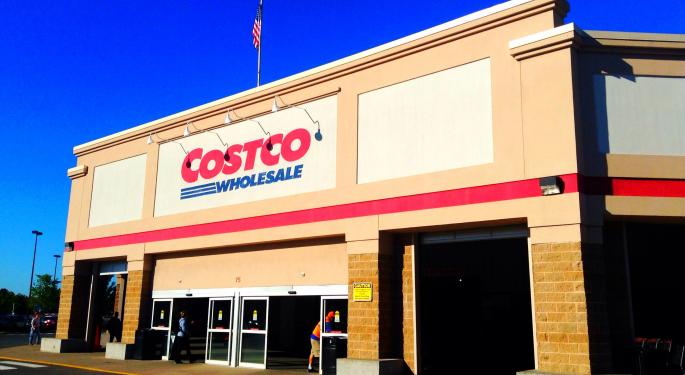 These Analysts Say The Bullish Case For Costco Remains Unchanged
