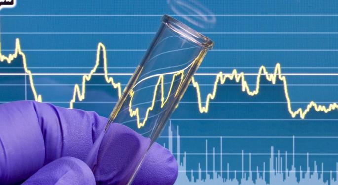 Even With Recent Declines, Investors Still Love Biotech ETFs