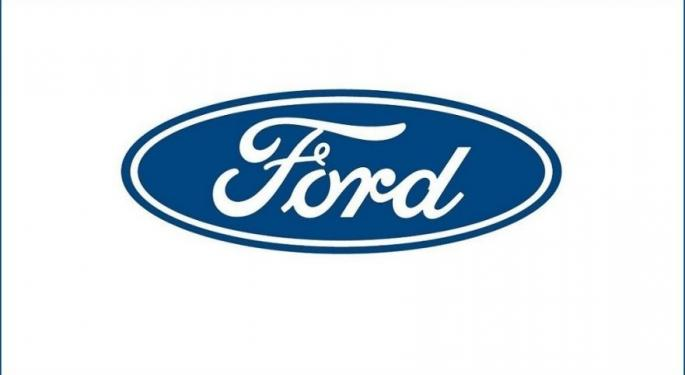 Ford Shifts Plans, Will Make Electric Vehicles In Flat Rock, Begin Autonomous Production In 2021