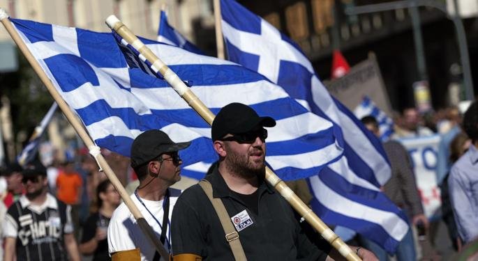 The Greek Stock Market: Fundamental or Speculative Growth?
