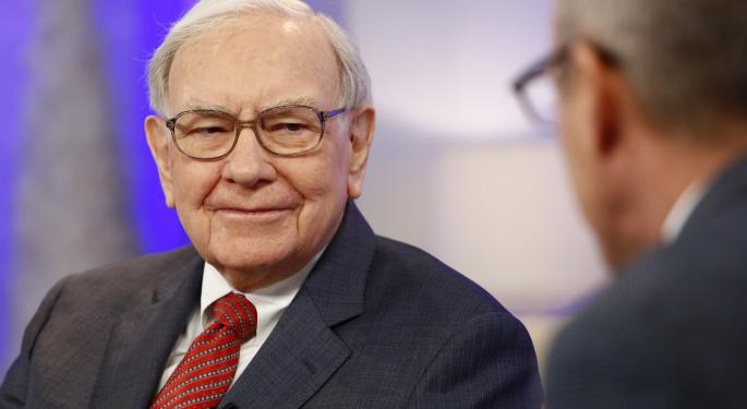 Berkshire Hathaway To Buy Duracell For $4.7 Billion