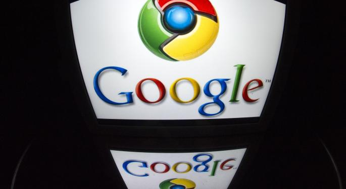 Your Google Apps Can Now Turn To The Dark Side