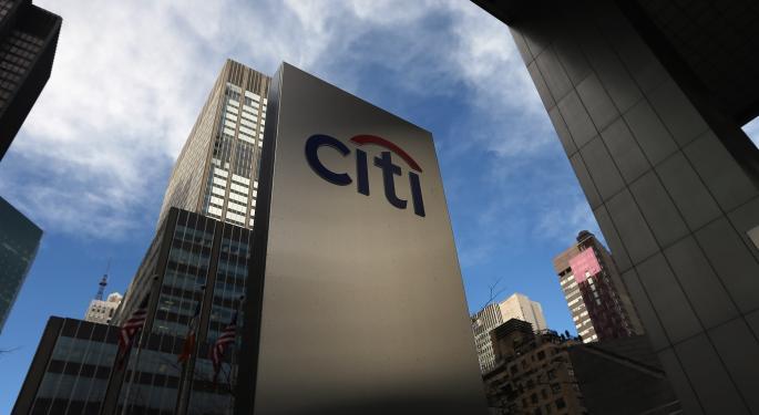 Citi Raises GoPro Inc Price Target