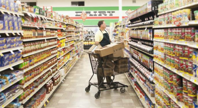 Stephens Analyst: United Natural Foods Is My New Best Idea