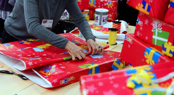 2013 Holiday Giving Guide: Tips on Giving to Charity