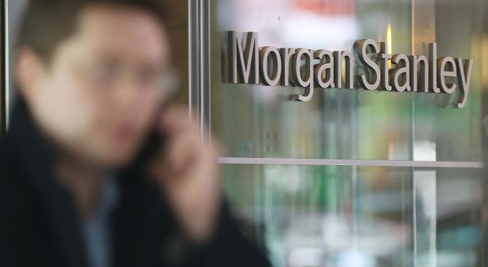 Morgan Stanley Needs to Boost Capital 28%, JP Morgan 7.5% JPM, MS
