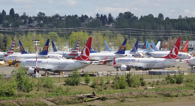 The Latest On Boeing: 737 Max Delay, Pilot Reportedly Sounded Alarm On Safety, CEO To Speak