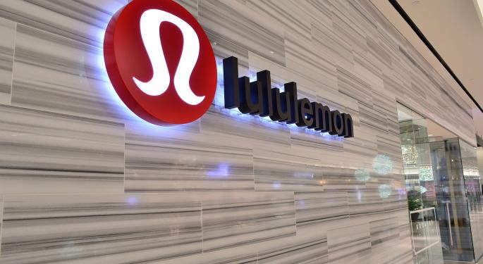 Cowen: Lululemon's Chicago Store Could Set New Retail Standard