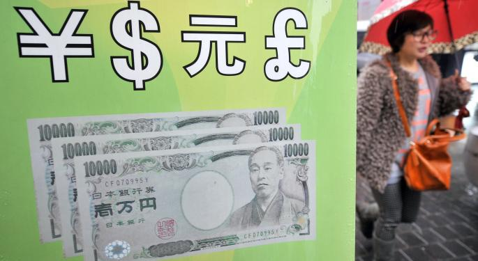 Yen Recovers From 6-Month Low, as Safe Haven Demand Rises