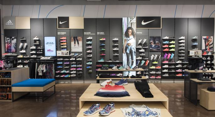 4 Reasons A Finish Line-Sports Direct Deal Could Make Sense