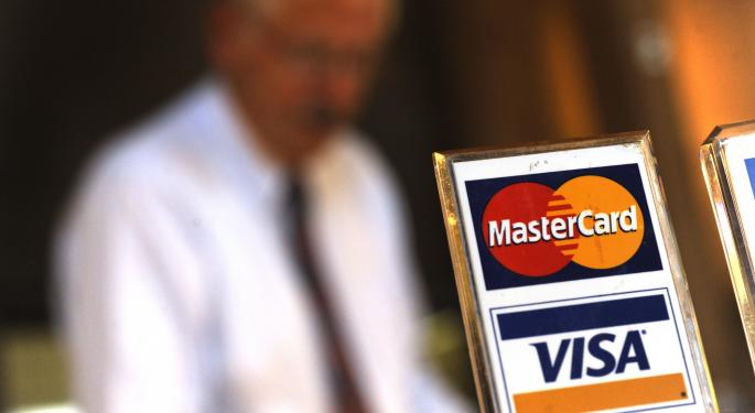 Citigroup: There's More To Visa Than A Stock Split