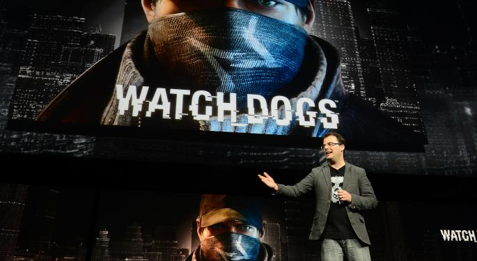 'Watch Dogs' Reviews Are In - Is It A Hit For Ubisoft?