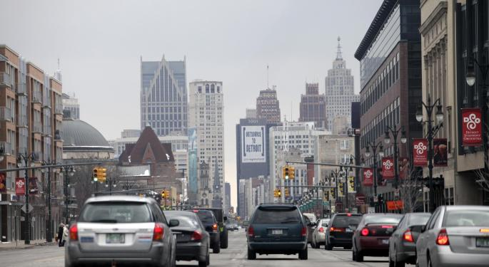 Cate Long On The Next Big Question In Detroit Bankruptcy