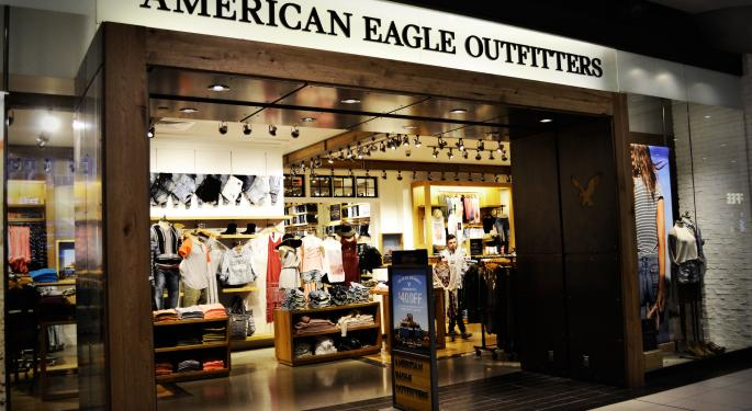 Green Growth Brands, American Eagle Agree On CBD Product Distribution Deal