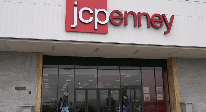 Strong Reaction After Bill Ackman Letter On JC Penney JCP