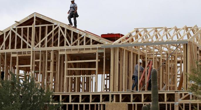 Going Home With Homebuilders ETFs