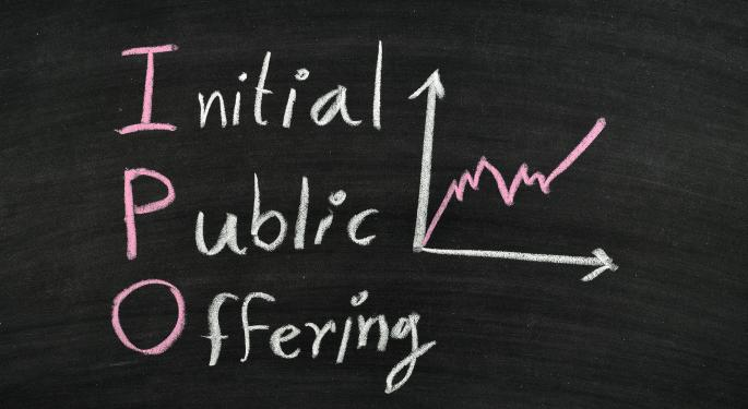 IPO Lite? A New Way For Firms To Seek Public Financing