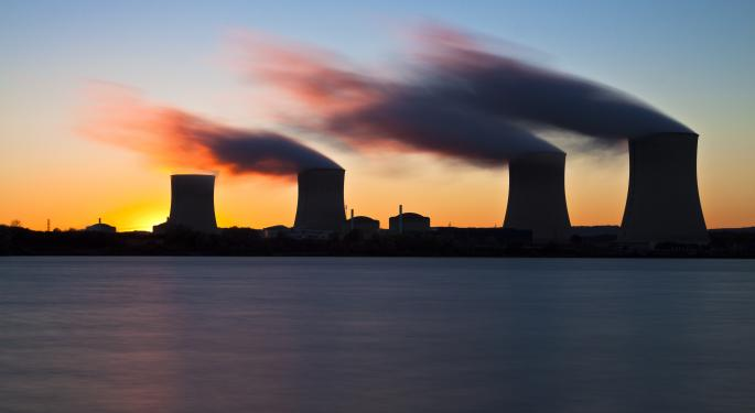 Relaxed Regulations Highlight Nuclear ETFs