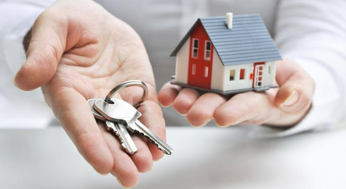 How Positive Housing Numbers Are Helping 2 ETFs Break Out