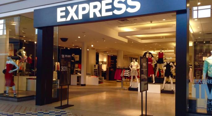 These Analysts Remain Sidelined On Express