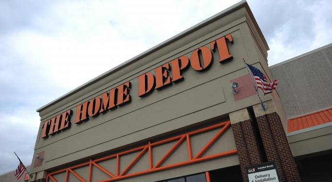 Home Depot Earnings Preview: Will It Take A Hit From The Weather Too?
