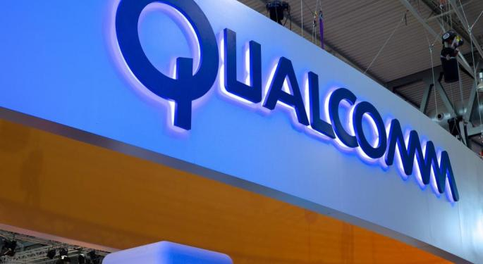 Trump Blocks Broadcom-Qualcomm Deal Citing National Security Concerns