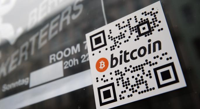 Meet The 3 Companies Goldman Sachs Says Are Leading The Bitcoin Revolution