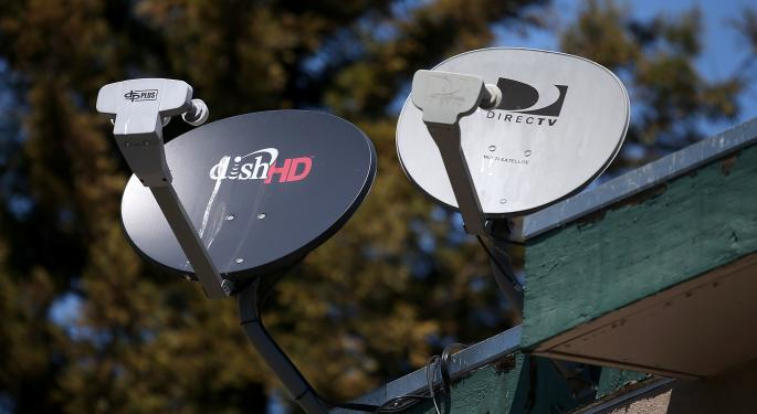 Dish is Clear Frontrunner in January H-Block Spectrum Sale