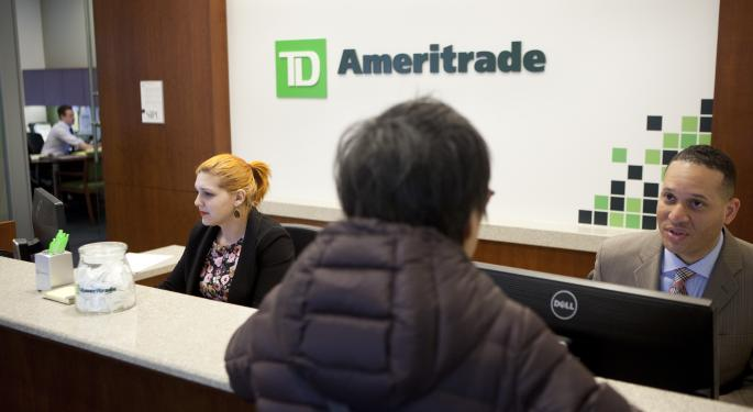 Mobile Investing Continues to Grow with TD Ameritrade