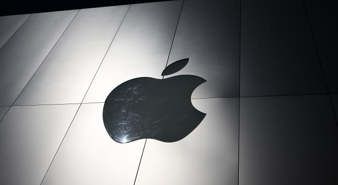 Weekly Highlights: Apple Vs. Retailers, Hewlett-Packard Innovation And More