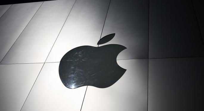 Morgan Stanley Finds Increase In Apple Institutional Ownership Still Leaves Room For Upside