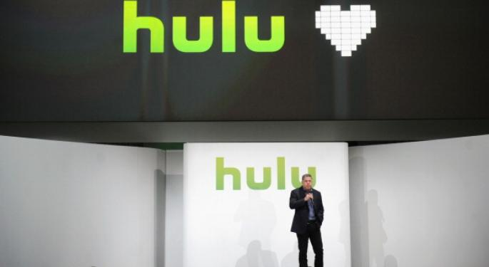 Time Warner Cable Ends Talks to Take 25 Percent Stake in Hulu TWC