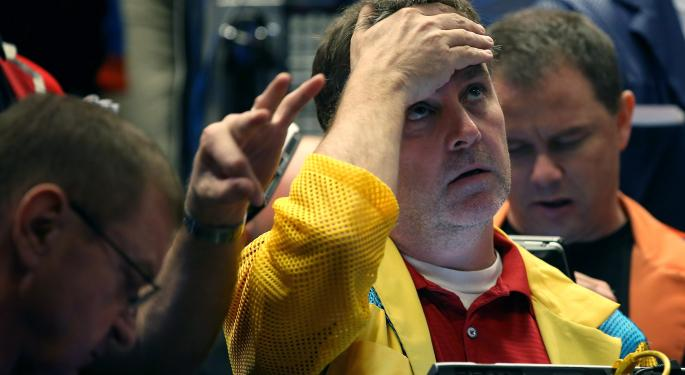 Will The Bulls In Options Continue To Be Disappointed This Week?