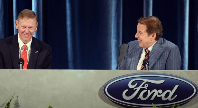 Ford Earnings Preview: An EPS Decline Expected