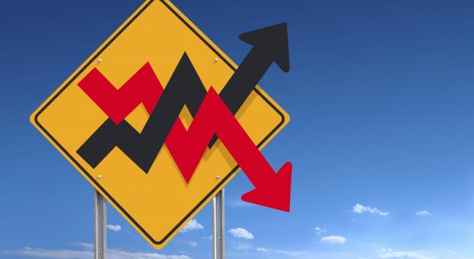 3 New Smart Beta Volatility ETFs Set To Debut