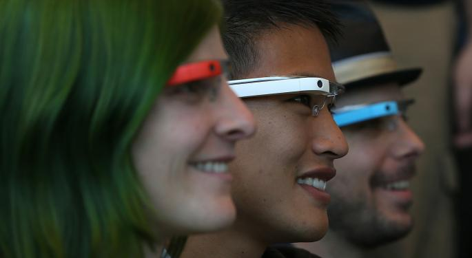 Infinity AR CEO: Google Glass Will Rule Augmented Reality Market At Launch