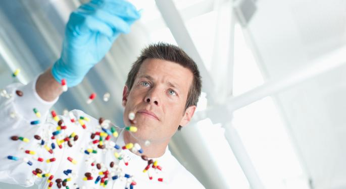 3 Partnerships Pushing The Pharmaceutical Sector Forward