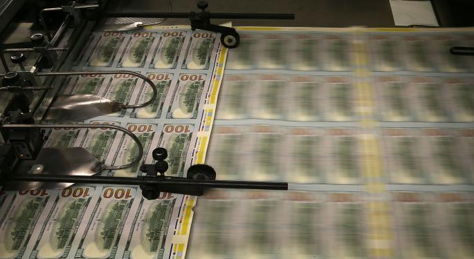 Peter Schiff On Why U.S. Monetary Policy Is 'Monetary Heroin'