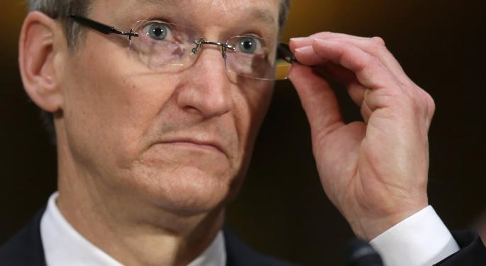 Tim Cook: FBI Is Asking Apple For Something Too Dangerous To Create