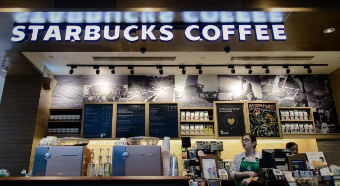 Starbucks Squeezing its Way into a Larger Market Share of the Fresh Juice Craze SBUX