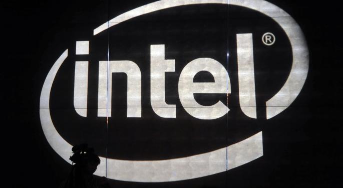 Earnings Previews: AMD And Intel