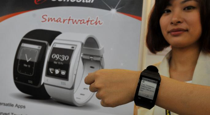 Morgan Stanley: Wearable Technology A Potential $1.6 Trillion Business