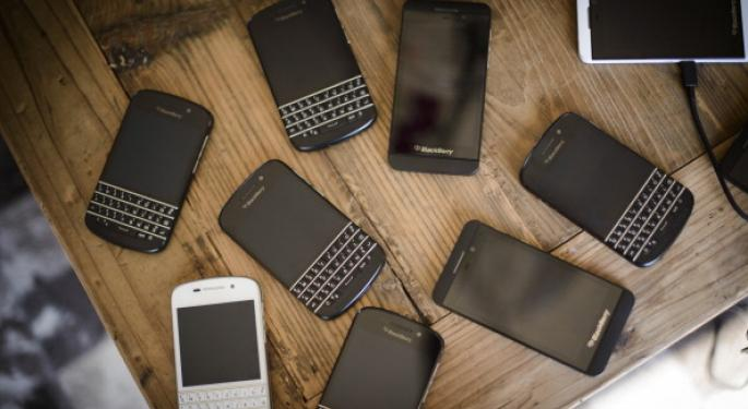 SLIDESHOW: BlackBerry's Next Phone, Apple's New Camera and More From the Second Week of July