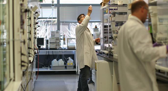 Biogen Idec Inc's Stock Is Set To Drop