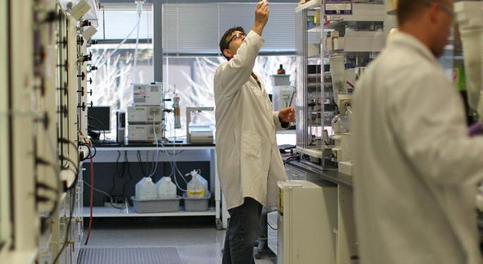Gilead Trounces Hep C Estimates; Harvoni International Footprint Nearly Equals U.S.