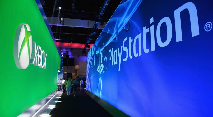IDC Analyst: Combined China Sales Of Xbox One, PS4 'Unlikely' To Cross A Million Units This Year