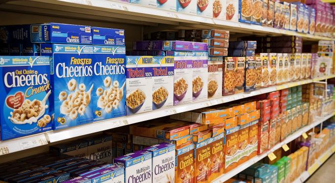 How Post Is Lagging Behind General Mills, Kellogg In Breakfast Wars